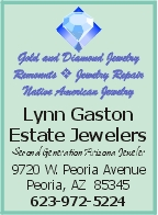 Lynn Gaston Jewelers