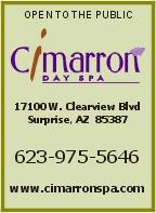 Cimaron Spa